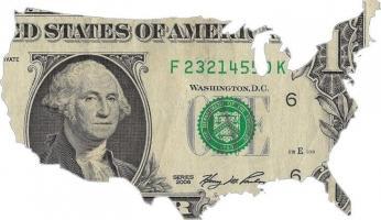 Курс доллара 26 мая: переключаемся на важный отчет по США