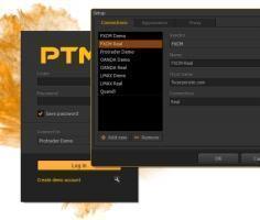Protrader Multi-Connect (PTMC) – торговая платформа нового поколения