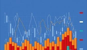 Японские свечи. Графический анализ финансовых рынков