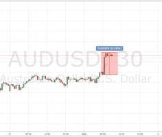 РБА потерпит низкую инфляцию – курс AUD/USD вырос на 0,5%