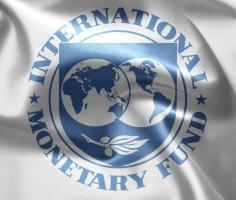 Международный валютный фонд (МВФ, International Monetary Fund, IMF)