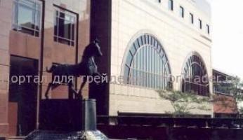 Чикагская фондовая биржа (Chicago Stock Exchange, CHX)
