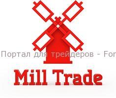 «Mill Trade» ― брокер будущего, услуги которого доступны уже сегодня