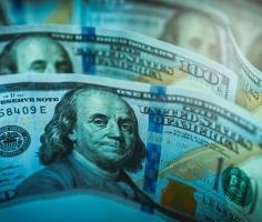 Доллар сегодня: официальный курс доллара США к рублю