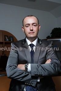 К. Половинкин, компания Forex-Market