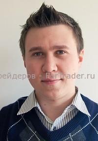 Константин Попов,  Руководитель русскоязычного отдела компании IKON Group