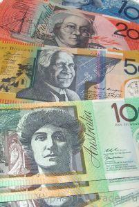 Австралийский доллар (aud, осси, аусси)