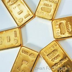 Золото (GOLD)