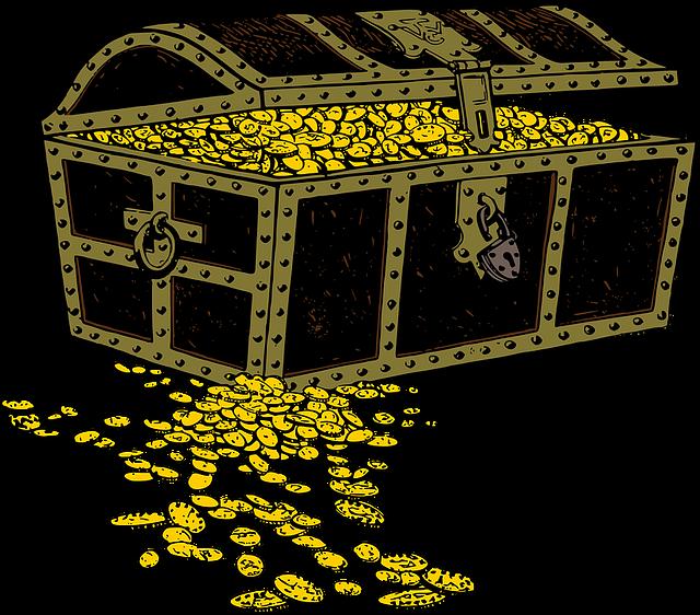 Что такое золотовалютные резервы