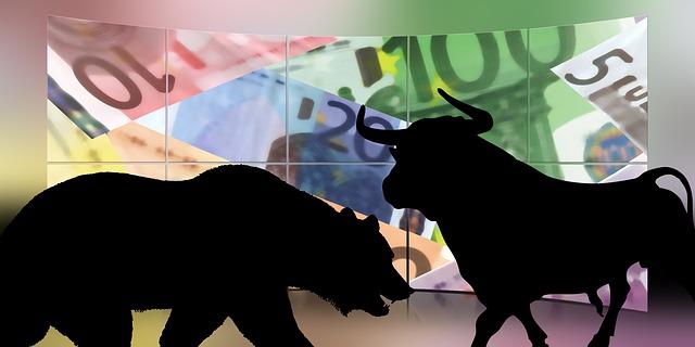 Кто такие биржевые быки