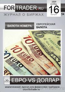 Европейская валюта. Евро vs Доллар