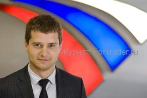 Биржевое интервью, Кирилл Кощиенко