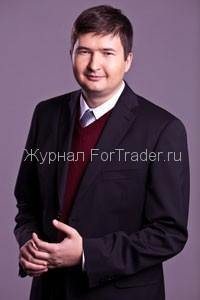 Алексей Вязовский, компания Калита-Финанс