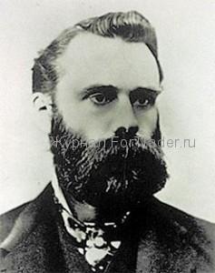 Чарльс Доу