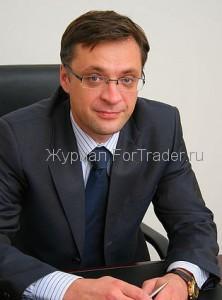 Роман Марченко, директор московского представительства «FOREX MMCIS group»