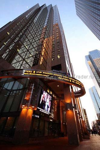 Фондовая биржа Торонто (Toronto Stock Exchange, TSE, TSX)