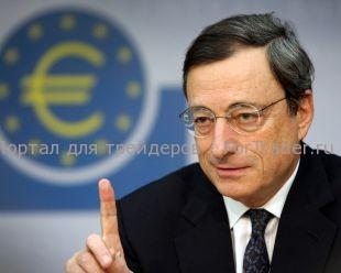 Председатель УЦБ Драги