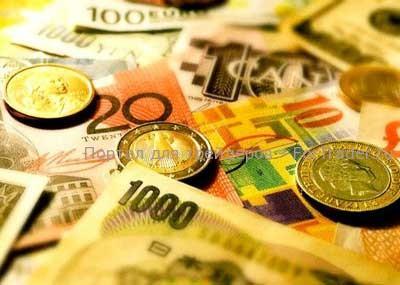 Швейцарский франк - CHF