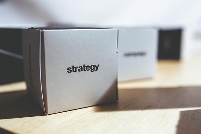 Что такое торговая стратегия