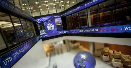 Лондонская фондовая биржа, London Stock Exchange, LSE