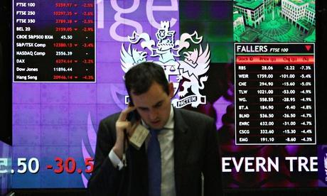 Лондонская фондовая биржа: история, структура, функции