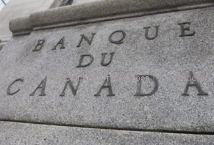 Банк Канады (Bank of Canada, BOC)