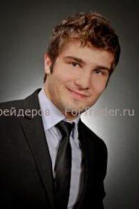 Геннадий Гайдаржи