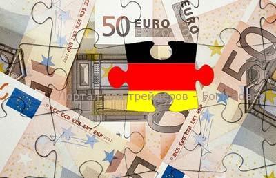 Евросоюз, Германия