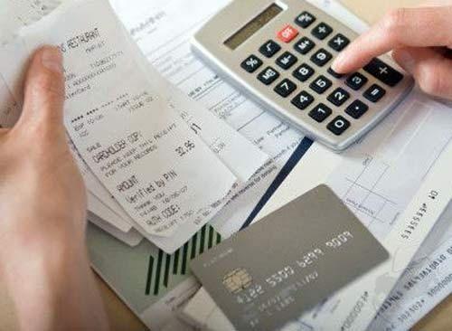 Финансовая дисциплина
