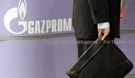 Планшет для Газпрома