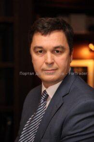 Игорь Домброван, управляющий директор российского представительства Saxo Bank