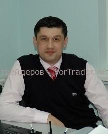 Роман Остапенко, IFC Markets