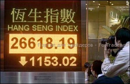 Фьючерсы на индекс Hang Seng: инвестиции в фондовый рынок Гонконга