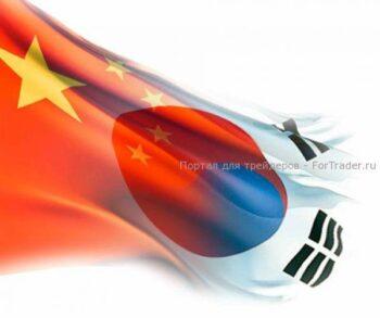 china-korea