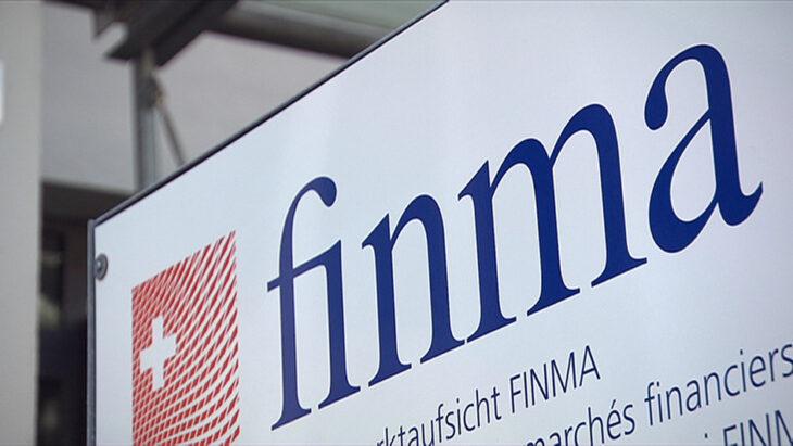 FINMA: Швейцарское Управление контроля над финансовыми рынками