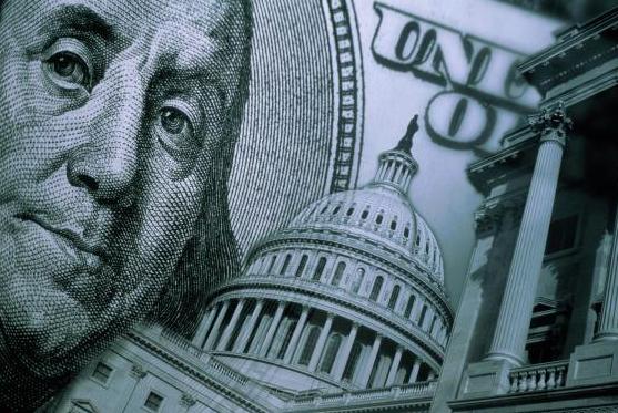 Прогнозы курса доллара США на рынке Форекс