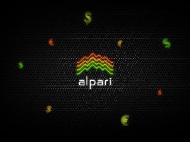 Альпари - банкрот?