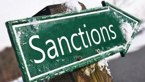 Антироссийские санкции и минские переговоры