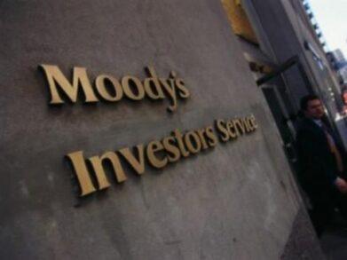 Moody's снизили рейтинг России