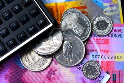 Паритет швейцарского франка к доллару США