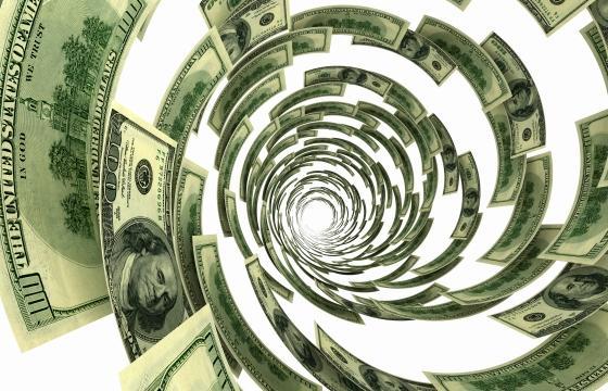 привычка бедного человека – хотеть много денег