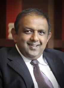 Судханшу Арагвал, исполнительный директор Tickmill