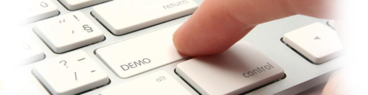 Бинарные опционы бесплатно: демо-счет
