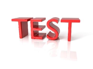 Форекс тест трейдера
