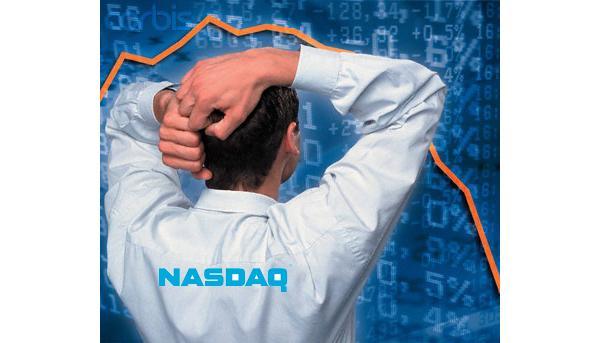 Мыльный пузырь бирж