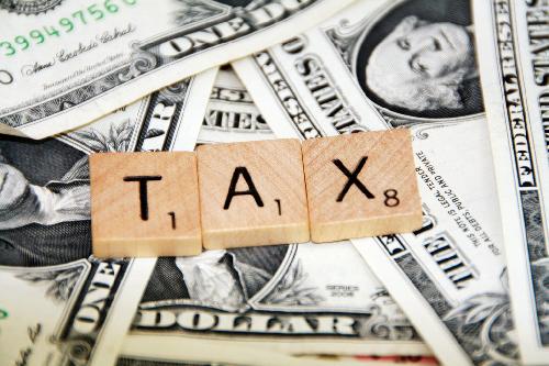 Налоги с трейдинга на