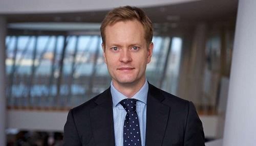 Кристиан Хаммер, глава отдела платформ, исполнительный директор Saxo Bank