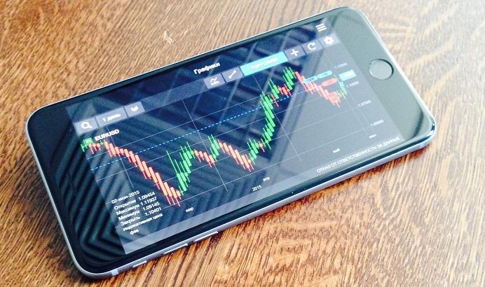 SaxoTraderGO - платформа от Saxo Bank для телефона