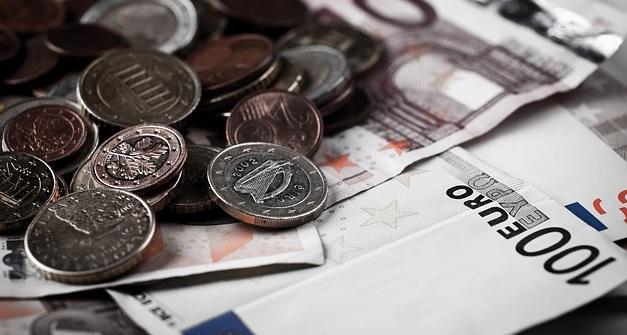Девальвация евро