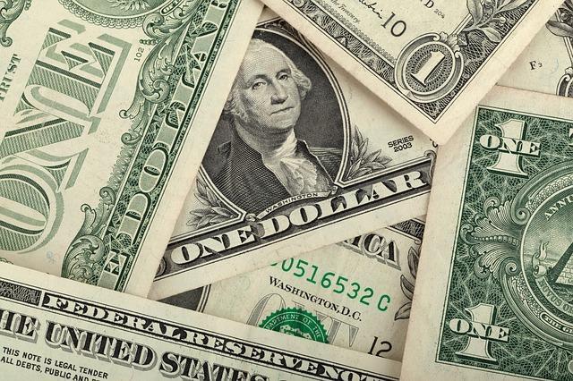Прогноз курса доллара США на сентябрь